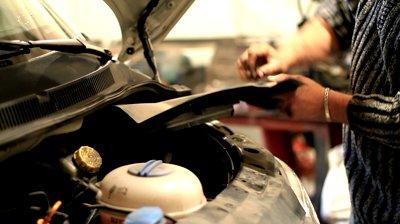 Diesel Mechanic aim courses perth